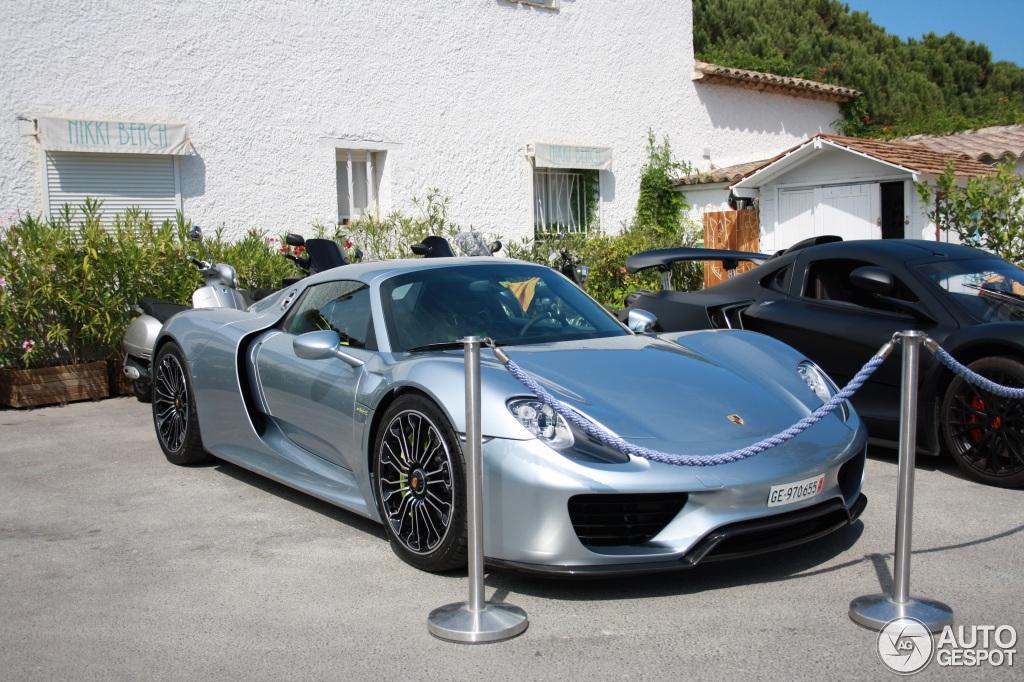 GE-970655 (Switzerland) – #006/918   Porsche 918 Spyder Registry on porsche 918 spyder liquid chrome, porsche 918 spyder in white, porsche 918 spyder in gold, audi r8 spyder in chrome,